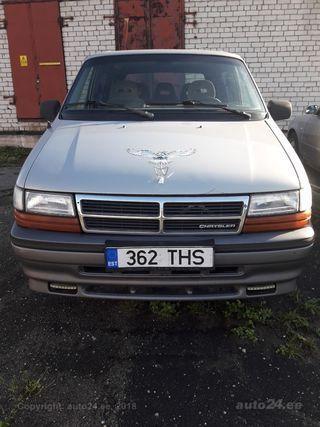 Chrysler Voyager 3.3 120kW