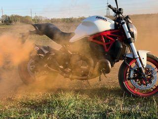 Ducati Monster 821 821W4D 79kW