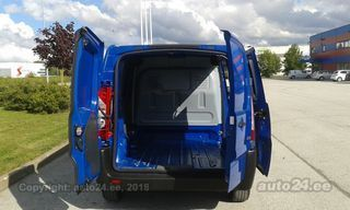 Citroen Jumpy 1.6 66kW