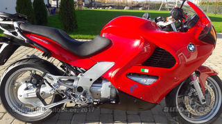 BMW K 1200 RS 72kW