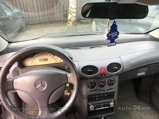 Mercedes-Benz A 190 Avantgarde 1.9 92kW