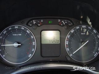Skoda Octavia 4x4 ELEGANCE 1.9 TDI 77kW