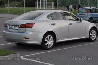Lexus IS 220 D 2.2 130kW