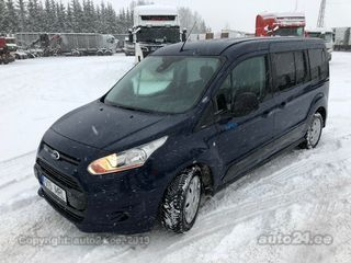 Ford Tourneo Connect 1.6 85 kW