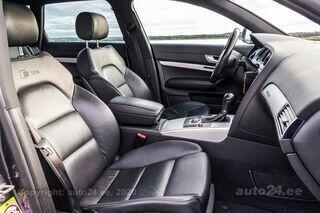 Audi A6 S-line Plus 3.0 176kW