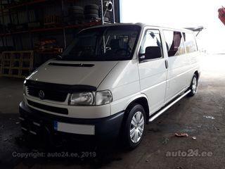 Volkswagen Transporter kombi 1.9 TD 50kW