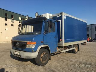 Mercedes-Benz 814D 100kW