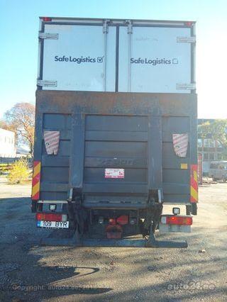 Scania R380 Topline kõrge kabiin 280kW