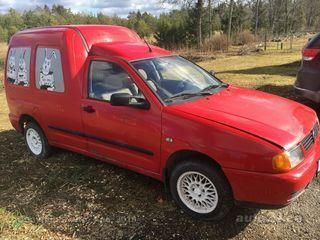 Volkswagen Caddy 1.4 44kW