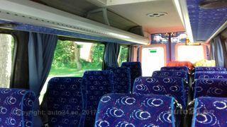 Iveco Daily Irisbus Tourys 3.0 125kW