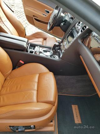 Bentley Continental GT 6.0 412kW