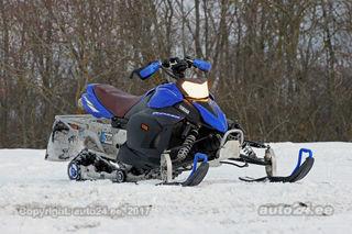 Yamaha Phazer FX 4-takti R2 59kW