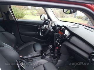 MINI Cooper D 1.5 TDI 85kW