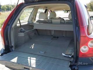Volvo XC90 2.4 120kW
