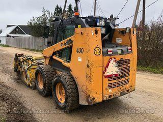 Case 430 55kW
