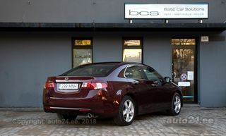 Honda Accord 2.0 i-VTEC 115kW