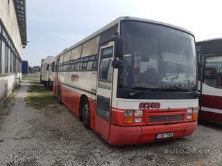 Scania Carrus K93CLB AA 9.0 208kW