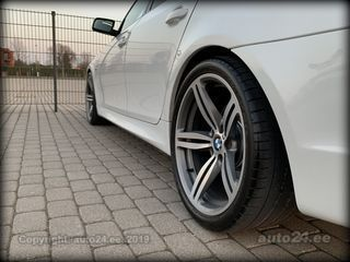 BMW 530 Edition M Sportpaket