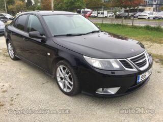 Saab 9-3 1.9 TID 110kW