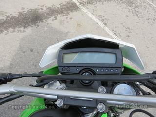 Kawasaki KLX 250 F 16kW