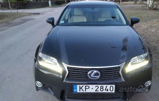 Lexus GS 300h executive 2.5