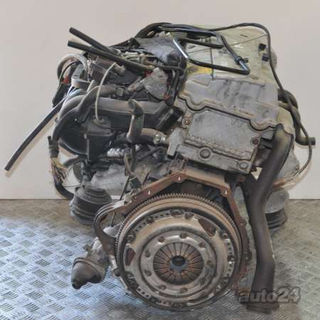 Mercedes-Benz C 180 1.8 FSI 90kW
