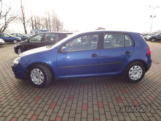 Volkswagen Golf 5 2.0 D