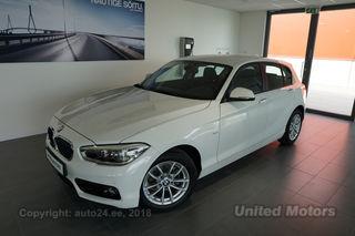 BMW 118 d Sport Line LCI 2.0 R4 110kW