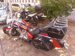 Honda Shadow 750 RC50/VT750C 33kW