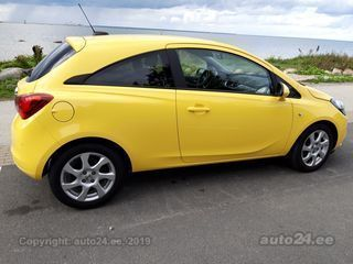 Opel Corsa Cosmo 1.4 66kW
