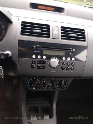 Suzuki Swift 1.3 68kW