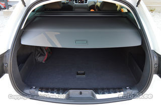 Peugeot 508 RXH 2.0 Blue HDi 133kW - auto24.ee