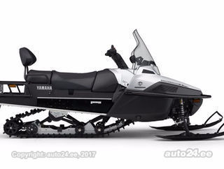 Yamaha RS VIKING 2017 R3