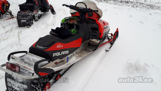Polaris Trail RMK 550 42kW