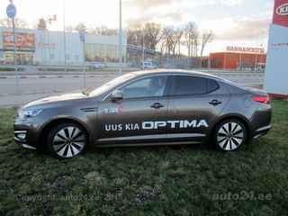 Kia Optima Sport Pack 2.0 121kW