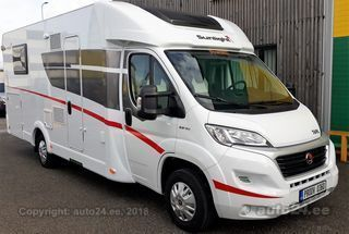 Sunlight T69 L NEW 2019 MODEL 2.3 96kW