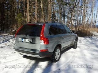 Volvo XC90 Long 2.4 136kW