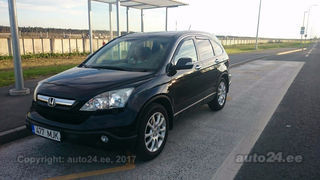 Honda CR-V Executive 2.2 CTDi 103kW