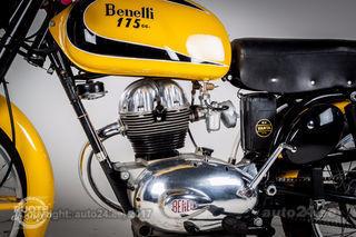Benelli 175 4T