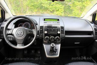 Mazda 5 ELEGANCE MY2010a 2.0 81kW