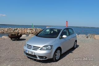 Volkswagen Golf Plus 1.9 77kW