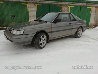 Nissan Sunny Coupe 1.6 66kW