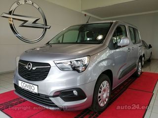 Opel Combo Enjoy Life N1 1.2 Turbo 81kW