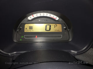 Citroen C3 1.6 80kW