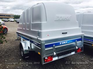 Tiki Treiler Murutraktor 300 3.0x1.5x40