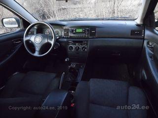 Toyota Corolla 1.4 VVTI 16V 71kW