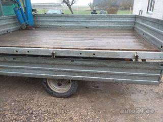 GAZ GAZel 3302 2.5 66kW