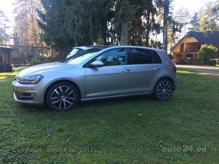 Volkswagen Golf Highline 1.4 103kW