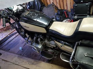 Honda Gold Wing 72kW