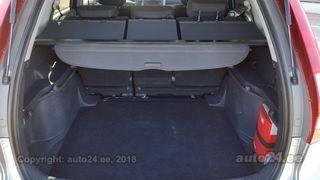 Honda CR-V Elegance aero 2.2 103kW